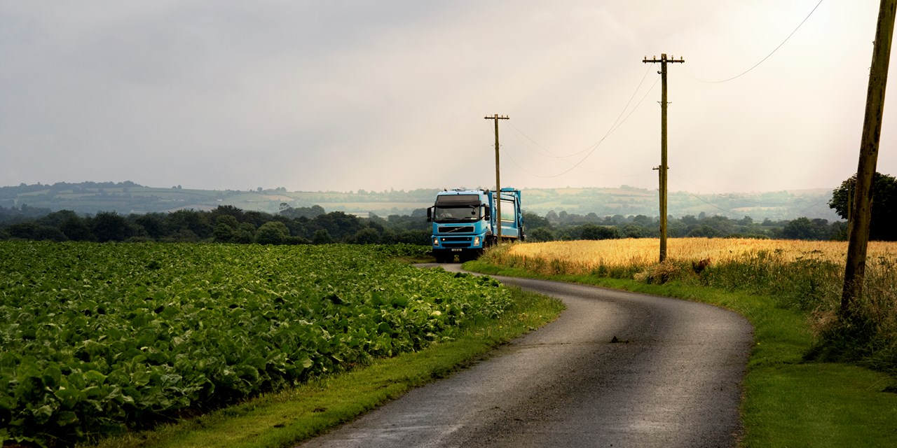 AES truck through landscape Technology.jpg